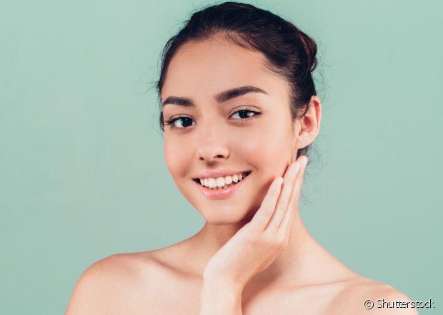 Alguns cuidados diários e simples vão fazer toda a diferença na sua pele