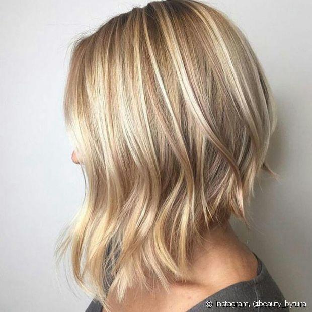 O bob hair é a reinvenção do tradicional chanel