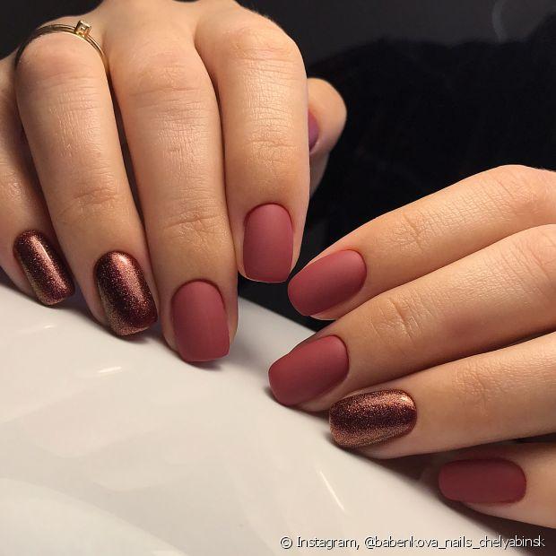 Muitas mulheres sofrem por conta do crescimento devagar das unhas