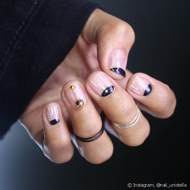 Não assopre as unhas! Isso pode criar as temidas bolinhas