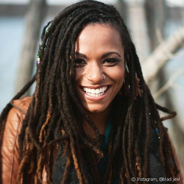 Os dreads são um estilo de cabelo que possui extrema importância cultural