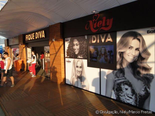 Quem ainda vai curtir o Rock in Rio até dia 27, não esquece de passar no stand do Fique Diva, em frente ao palco Sunset!
