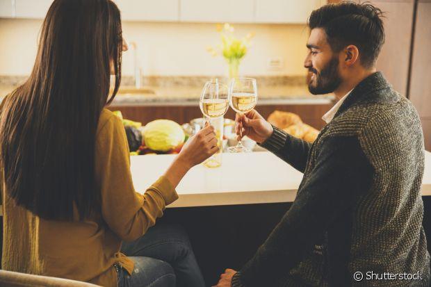 Nada de chegar atrasada ao primeiro encontro e seja sempre simpática e educada