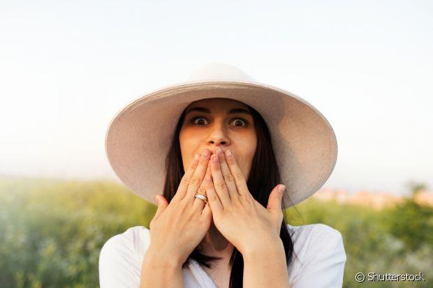O bicarbonato ainda consegue combater o mau hálito