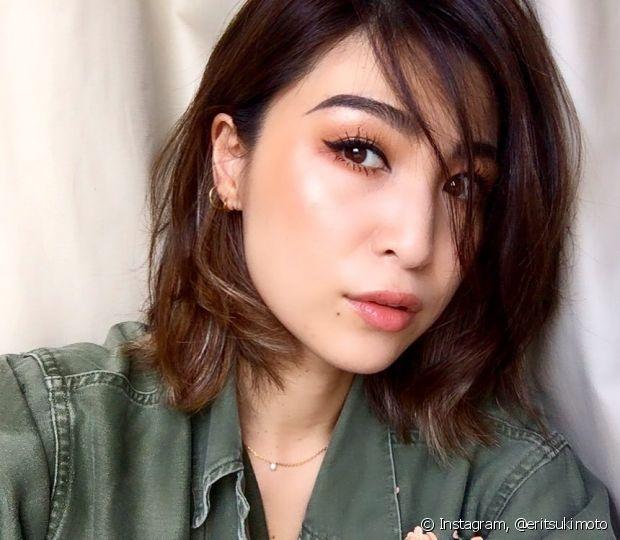 É superfácil fazer maquiagens lindas sem usar pincéis
