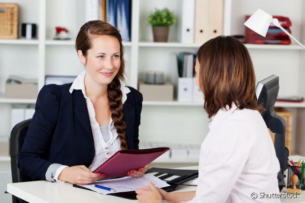 Pesquise sobre a empresa para se dar bem com entrevistador