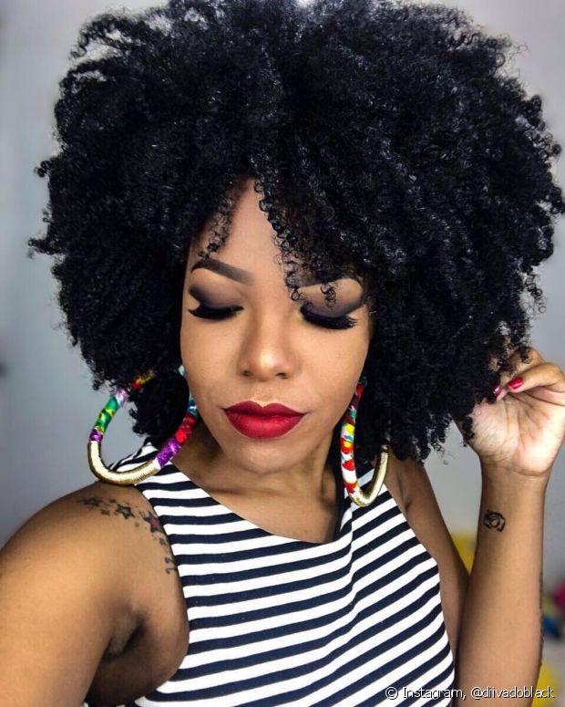 Luany Cristina, a Diiva do Black, também aposta nas tatuagens pequenas