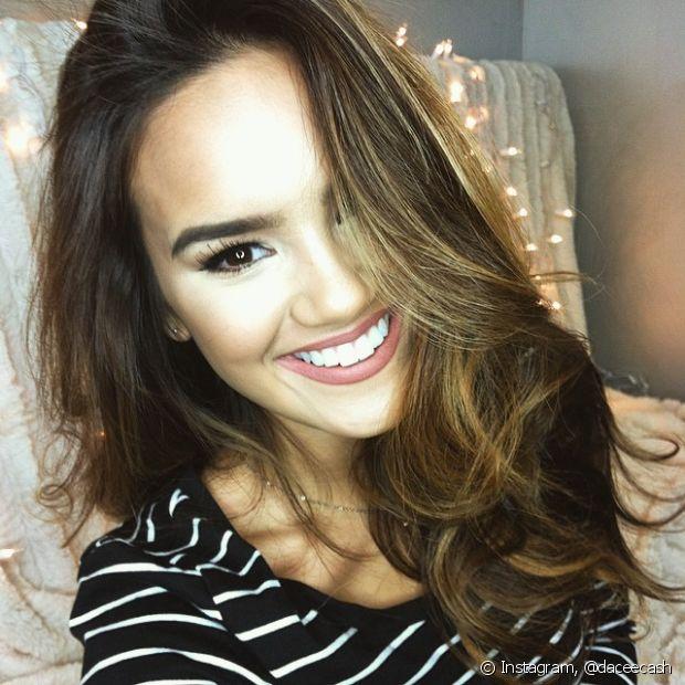Para mulheres de cabelos danificados, a queratina líquida pode - e deve! - ser usada uma vez por semana até que seus fios recuperem totalmente a saúde