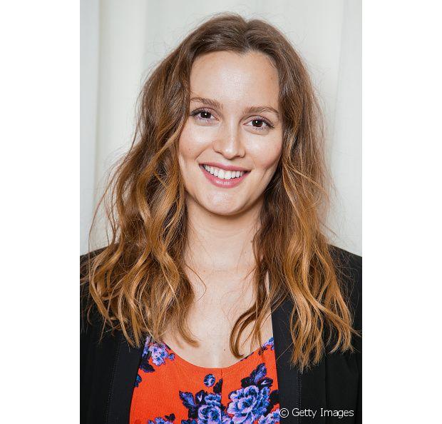 O ombré hair é uma técnica muito usada para quem não quer se preocupar tanto com os retoques da coloração