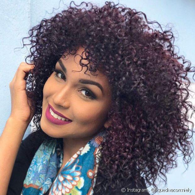 Nana Freitas ainda contou que suas seguidoras ficaram muito ansiosas com a notícia da sua transformação com Brilho&Ton