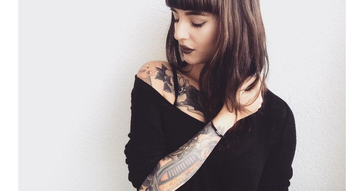 Quero Fazer Uma Tatuagem Mas Estou Com Dúvida Veja 6 Dicas