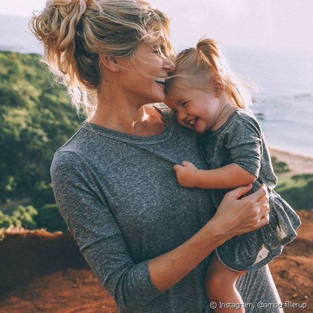 Não tem um filho que não fique desestabilizado após ouvir um 'Lá em casa a gente conversa'