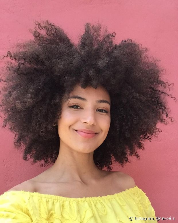 O calor do babyliss pode danificar seu cabelo, que já está bem fragilizado por causa da química