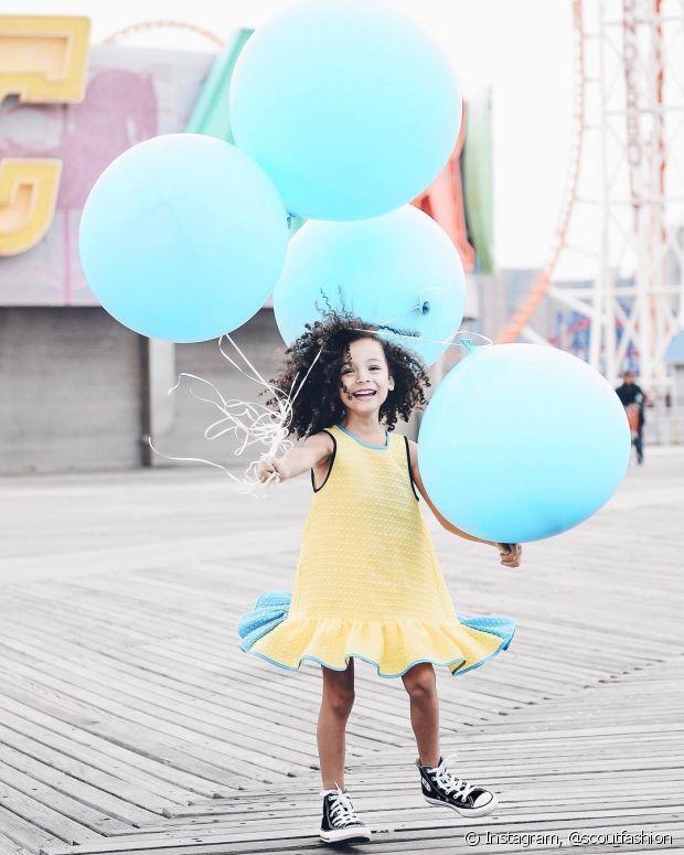 O mais importante é incentivar seu filho ou filha a se amar!