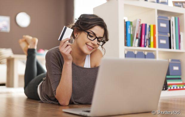 Comprar roupas na internet é muito fácil, mas algumas dicas são importantes para tudo dar certo