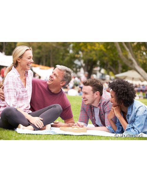 Não julgue a familia do seu namorado sem antes conhecê-los melhor, principalmente a sua sogra