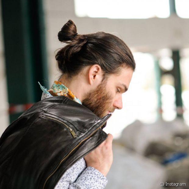 Cabelo Longo Masculino Dicas De Cortes E Como Cuidar Dos Fios