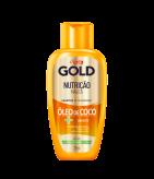 Shampoo Niely Gold Nutrição Mágica