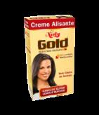 Kit Creme Alisante Resultado Imediato Niely Gold 180ml