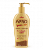 Revitalizador 3 em 1 Niely Permanente Afro 180ml