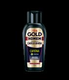Condicionador Cabelo & Barba Niely Gold Homem