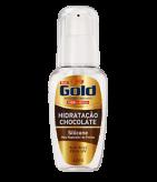 Silicone Max Reparador de Pontas Niely Gold Hidratação Chocolate 42ml
