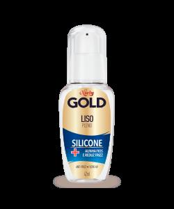Silicone Reparador de Pontas Niely Gold Liso Pleno