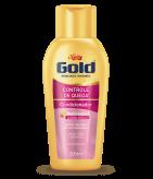 Condicionador Cuidado Diário Niely Gold Controle de Queda 200ml