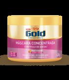 Máscara Concentrada Niely Gold Controle da Queda 430g