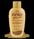 Neutralizante Niely Permanente Afro 300ml