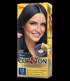 Preto Azulado 1.0 Cor&Ton