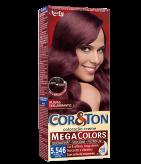 Vermelho Amora 5.546 Mega Colors