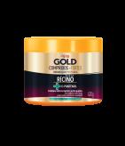 Hidratação Profunda Niely Gold Compridos + Fortes 430G